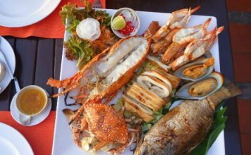 7 spectacular seafood ideas 356x220 - Home