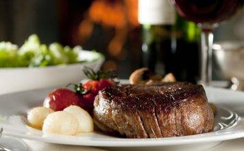 Steak helps to eliminate stress 356x220 - Home