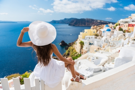 Best vacations for single women
