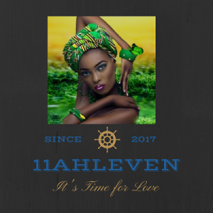 11ahleven It\'s time for love