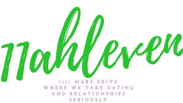 1111 Mars Drive Where We Take Dating & Relationships Seriously