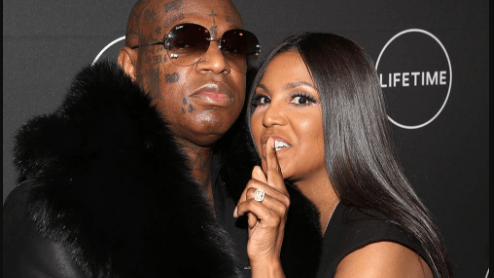 Toni Braxton and Birdman a Couple Mad or Madly in Love?