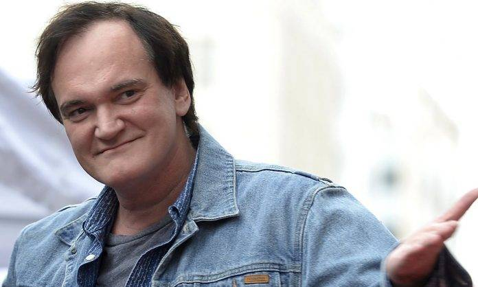 Quentin Tarantino, Legendary Film Director, Mini Bio