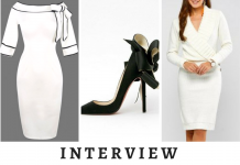 Interview Outfits: What Young Women Should Wear This Spring