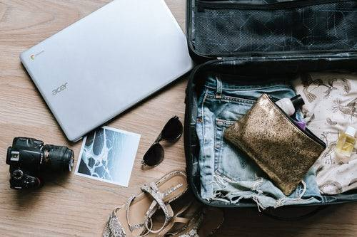 frequent flyer luggage - Terrific Travel Information from a Frequent Flyer