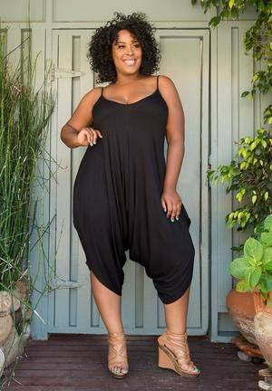 Jumpsuits and rompers 6 Attractive Date Night Outfit Ideas