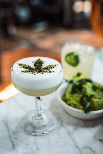 What is CBD oil? Benefits Of Using CBD Oil CBD cocktails