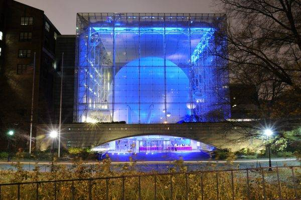 Flickr Hayden Planetarium Romantic Things To Do In New York City