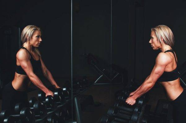 Tips For Couples To Strengthen Flabby Skin After Losing Weight photo by Scott Webb