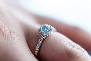 cubic blue photo by andy holmes 300x200 - Why Cubic Zirconia is Better Than Diamonds