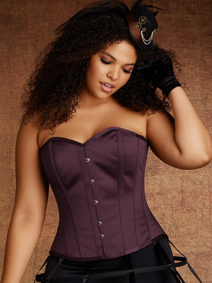 How To Achieve The Perfect Figure With A Corset