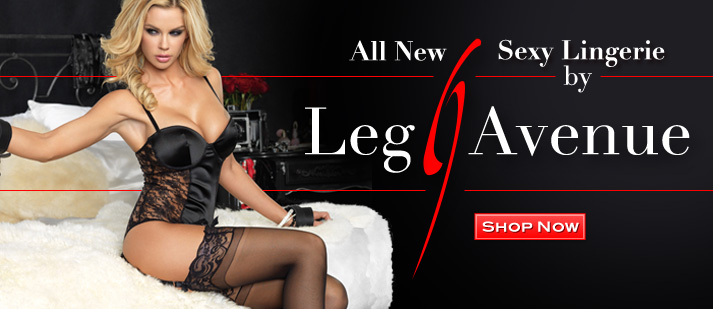 06 22 12 leg avenue - Wicked Temptations Bridal Boutique & Intimate Apparel