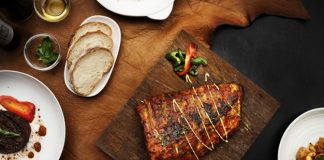 calorie deficit closeup of pork ribs steak on wooden board food styling 53876 16202 324x160 - Home