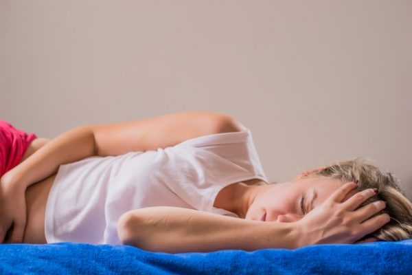 Relaxation from Period Cramps Dragana Gordic freepix image