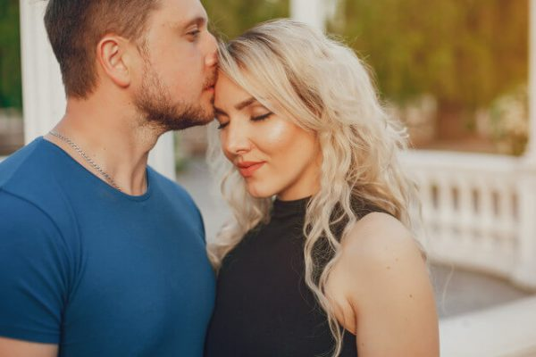 Signs a Guarded Woman is Falling in Love