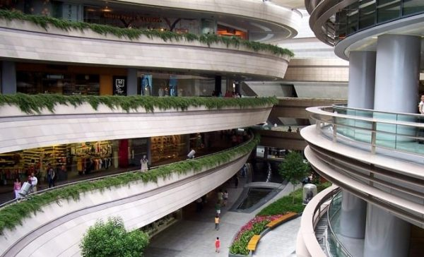 4 Off Beat Summer Vacation Ideas for Families kanyon mall in istanbul turkey 800 min