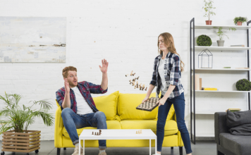 How to Deal With a Passive-Aggressive Partner min