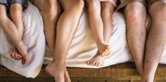 diabetic foot care family chilling bed 53876 15241 min